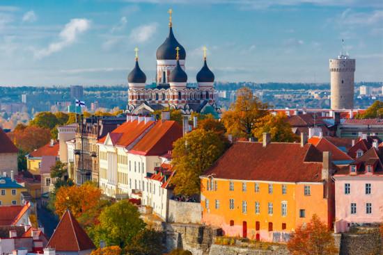 Факты о Восточной Европе