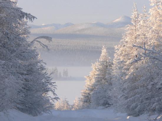 Факты о Восточной Сибири