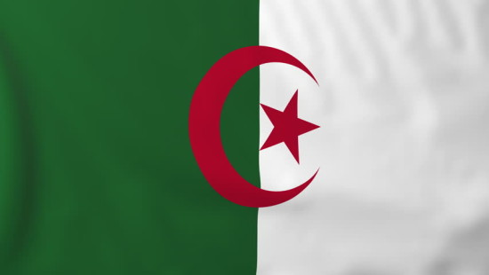 Факты об Алжире