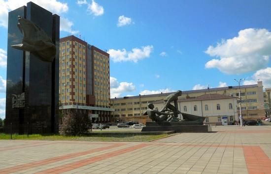 Факты о городе Иваново