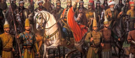 Факты об Османской Империи