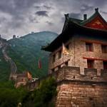 12 интересных фактов о Великой Китайской Стене