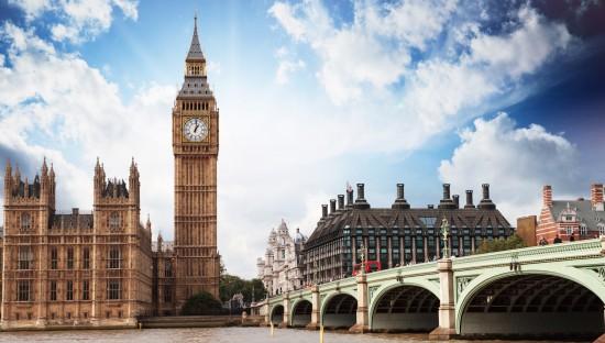 Факты о Лондоне