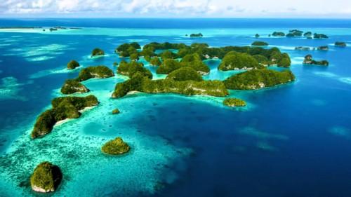 факты о Микронезии