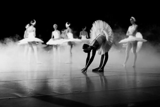 Факты о балете