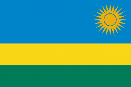 Интересные факты о Руанде