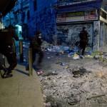 18 самых опасных городов мира