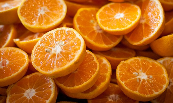 Факты об апельсинах