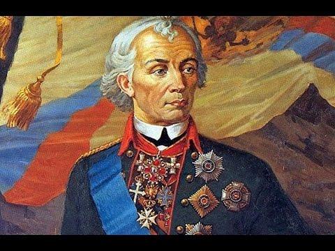 Факты о Суворове
