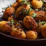 Топ 10 стран по потреблению картофеля