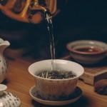 Топ 7 стран по потреблению чая