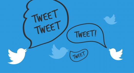Факты о Твиттере