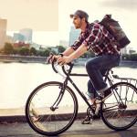 В какой стране больше всего велосипедов?