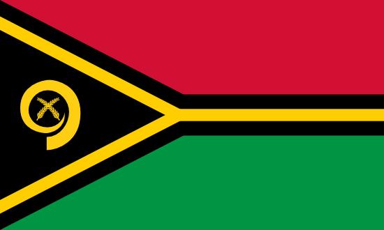 Факты о Вануату