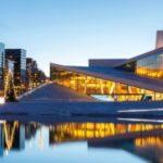 13 интересных фактов об Осло